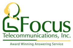 Focus Telecommunications logo