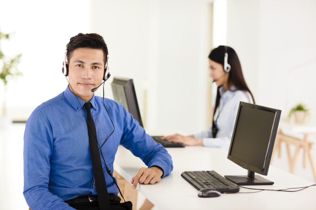 Focus Telecommunications provides answering services for a variety of businesses