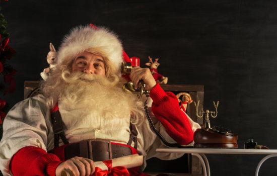 Santa Hotline