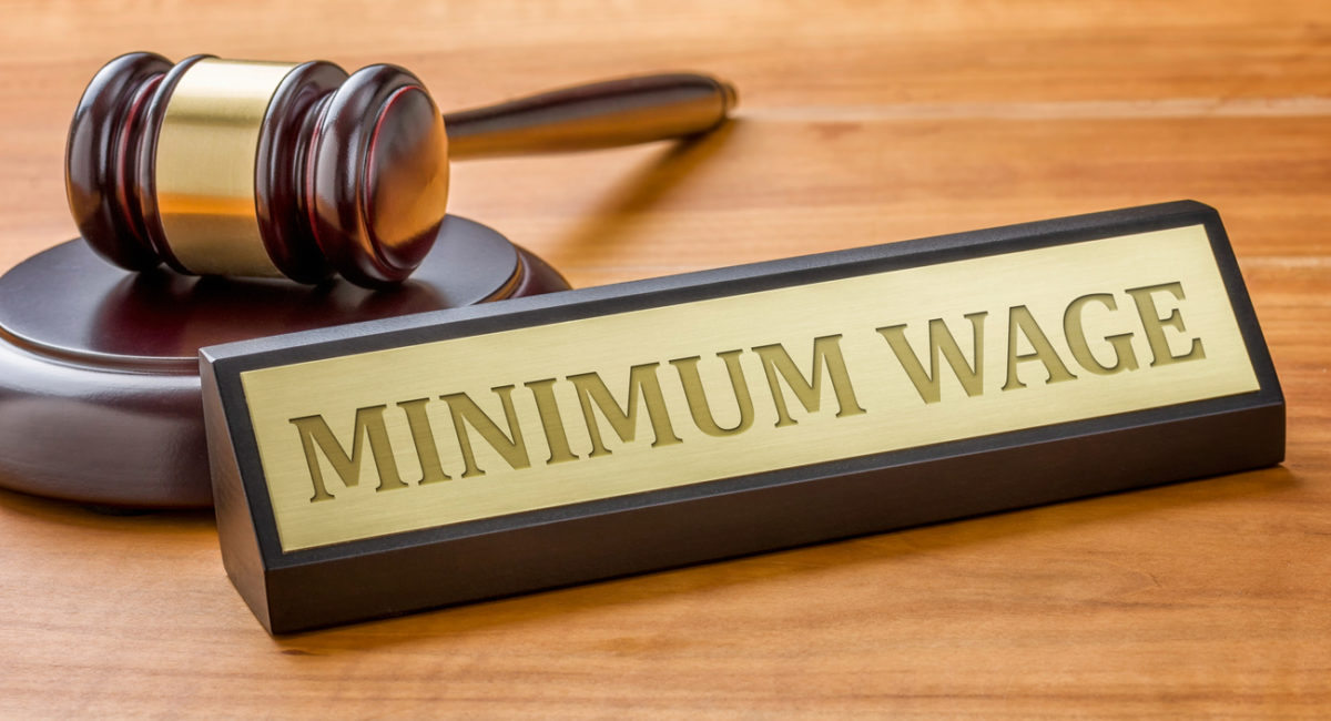 minimum wage increase MD