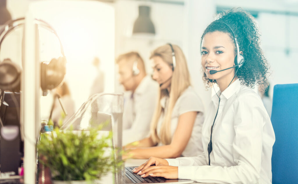 help desk answering service