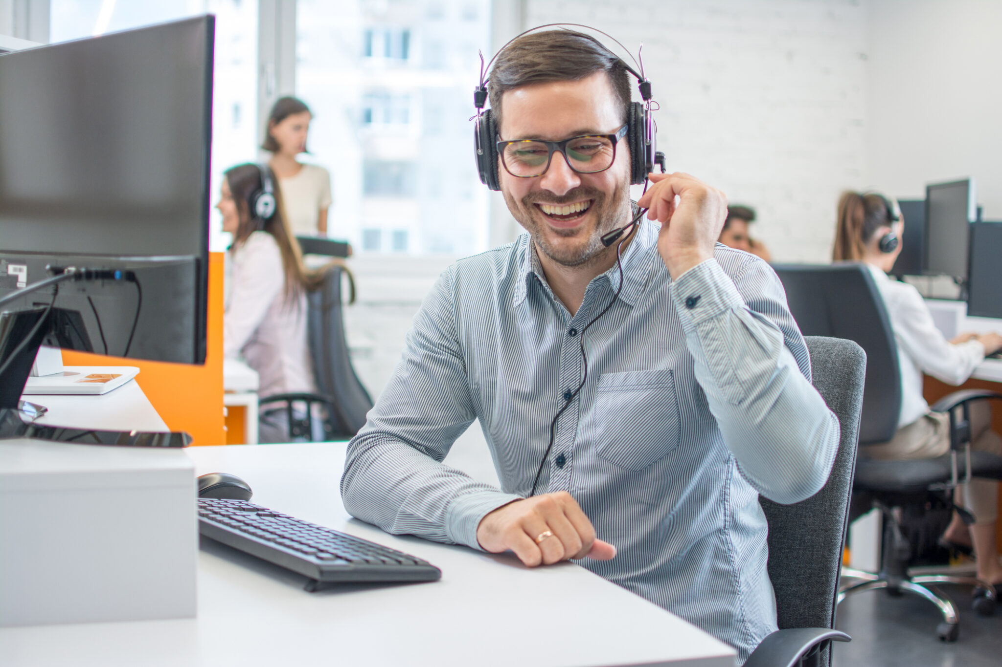 help desk solutions for businesses